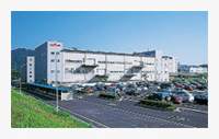 In 1983, Izumo Murata Manufacturing Co., Ltd. was established.