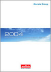 Environmental Sustainability Report 2004