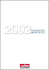 Environmental Sustainability Report 2002