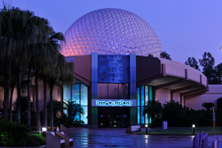 Murata presents SpectacuLAB, featuring Scientists from Scientists at Innoventions® in Epcot® at Walt Disney World® Resort