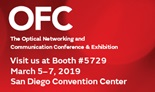 Murata Electronics to exhibit at OFC 2019