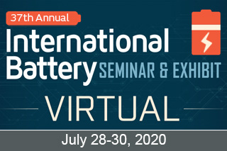 International Battery Seminar & Exhibit