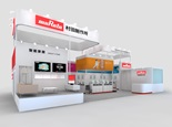 Exhibition for China Hi-Tech Fair 2013
