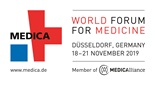 World forum for medicine logo