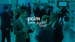 PCIM Europe 2020 Digital Days logo