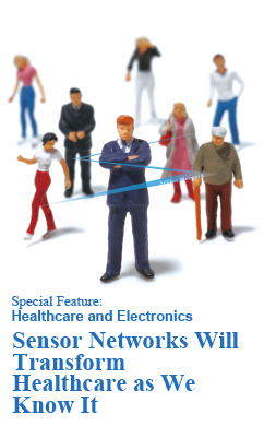 Special Feature:Healthcare and Electronics