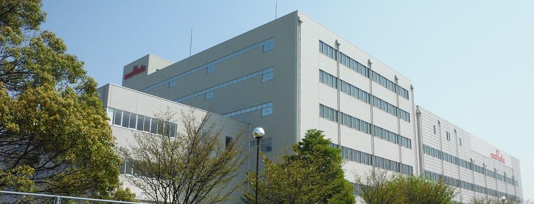 写真:小松村田製作所の社屋