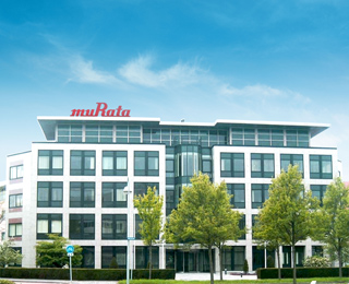 Murata Electronics Europe B.V | Murata Locations | Murata Manufacturing  Co., Ltd.